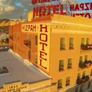 The Haunted Mizpah Hotel