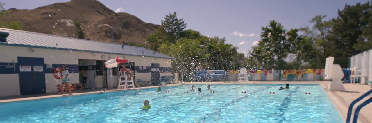 Tonopah Memorial Swimming Pool