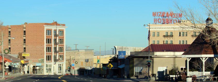 Maintstreet Tonopah