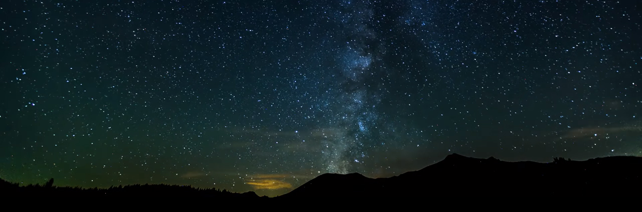 Tonopah Stargazing Darkest Skies