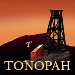 Tonopah Nevada